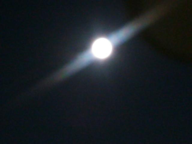 2度目の満月